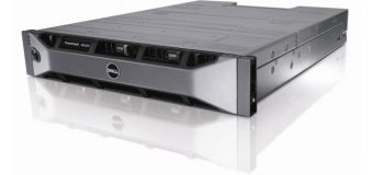 "Система хранения Dell PowerVault MD3420 24x2.5"" SAS 12 2U 210-ACCN-17 - фото 1"