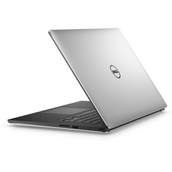"Мобильная рабочая станция Dell Precision 5510 15.6"" 1920x1080 (Full HD) Intel Core i5 6300HQ 8 ГБ SSD 256GB nVidia Quadro M1000M GDDR5 2GB Windows 7 Professional 64 + Windows 10 Pro 64, 5510-9594 - фото 1"