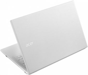 "Ноутбук Acer Aspire E5-573G-58XK 15.6"" 1366x768 (WXGA) Intel Core i5 5200U 4 ГБ HDD 1TB nVidia GeForce GT 940M DDR3 2GB Windows 10 Single Language 64, NX.G89ER.001 - фото 1"