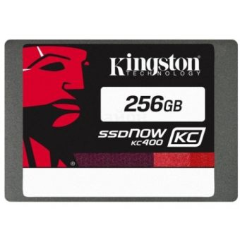"item-slider-more-photo-Фото Диск SSD Kingston SSDNow KC400 2.5"" 256GB SATA III (6Gb/s), SKC400S37/256G - фото 1"