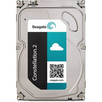 "Диск HDD  Seagate - Constellation.2, for Enterprise, SAS 2.0 (6Gb/s), 2.5"", 500GB, 7K, 64MB, ST9500620SS"