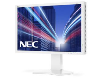 "item-slider-more-photo-Фото Монитор NEC P212 21.3"" LED IPS Белый, P212 - фото 1"