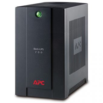 item-slider-more-photo-Фото ИБП APC by Schneider Electric Back-UPS 700VA, BX700UI - фото 1