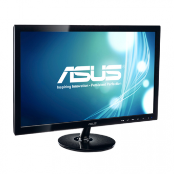 "item-slider-more-photo-Фото Монитор Asus VS229HA 21.5"" LED VA Чёрный, VS229HA - фото 1"