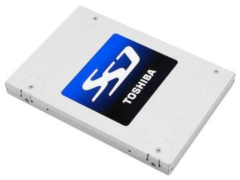 "Диск SSD Toshiba - HG6Z, for Desktop, 2.5"", 256GB, SATA III (6Gb/s), speed write-482MB/s read-534MB/s, MLC, THNSNJ256GCSY4PAGB"