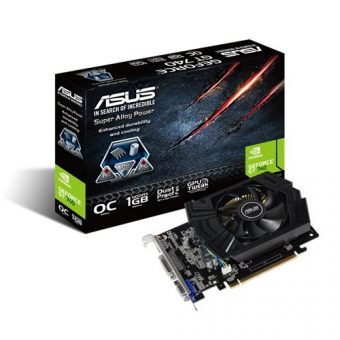 item-slider-more-photo-Фото Видеокарта Asus nVidia GeForce GT 740 GDDR5 1GB, GT740-OC-1GD5 - фото 1