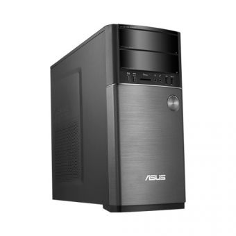 Настольный компьютер Asus M52AD-RU003S Intel Core i7 4790 1x8GB 2TB nVidia GeForce GTX 745 Windows 8 64 90PD0111-M03230 - фото 1