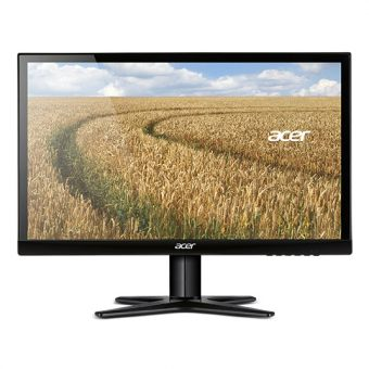 "Монитор Acer G227HQLAbid 21.5"" LED IPS 250кд/м² 1920x1080 (Full HD) Чёрный UM.WG7EE.A07 - фото 1"