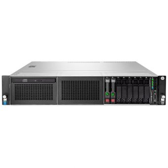 "item-slider-more-photo-Фото Сервер HP Enterprise ProLiant DL180 Gen9 2.5"" Rack 2U, M2G19A - фото 1"