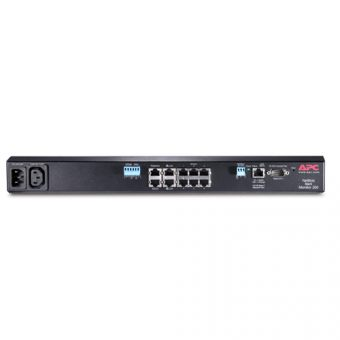 Контроллер датчиков APC by Schneider Electric NetBotz Rack Monitor 200 NBRK0201 - фото 1