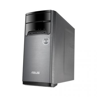 Настольный компьютер Asus M32AD-RU022S Intel Core i5 4460 1x4GB 1TB nVidia GeForce GTX 750 Windows 8 64 90PD00U3-M11860