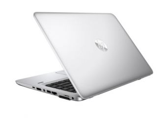 "Ноутбук HP EliteBook 840 G3 14"" 1920x1080 (Full HD) Intel Core i5 6300U 8 ГБ SSD 256GB Intel HD Graphics 520 Windows 10 Pro 64 downgrade Windows 7 Professional 64, X2F52EA - фото 1"