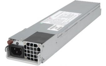 Блок питания Supermicro 80+ Platinum 1800Вт, PWS-1K81P-1R