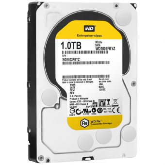 "item-slider-more-photo-Фото Диск HDD Western Digital Re SATA III (6Gb/s) 3.5"" 1TB, WD1003FBYZ - фото 1"