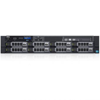 "Сервер Dell PowerEdge R730 ( 3.5"" ) 210-ACXU/001 - фото 1"