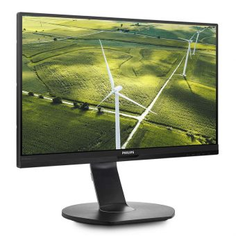 "Фото Монитор Philips 241B7QGJEB 23.8"" IPS Чёрный, 241B7QGJEB/00 - фото 1"