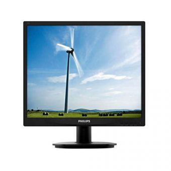 "item-slider-more-photo-Фото Монитор Philips 19S4LSB5 19"" LED TN Чёрный, 19S4LSB5/62 - фото 1"