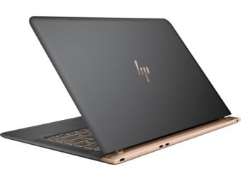 "Ультрабук HP Spectre Pro 13 G1 13.3"" 1920x1080 (Full HD) Intel Core i5 6200U 8 ГБ SSD 256GB Intel HD Graphics 520 Windows 10 Pro 64, X2F01EA"