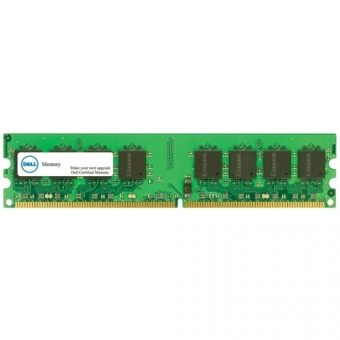 Модуль памяти Dell - PowerEdge T20/R220, 8GB, DIMM DDR3, ECC, 1600MHz, 370-ABWK