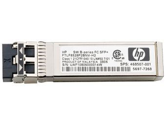 Трансивер HP Enterprise SFP Fibre Channel 16 Гбит/с  C8R24A