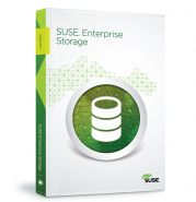 Изображение SUSE и HPE анонсируют HPE Scalable Object Storage