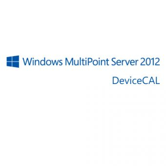 Клиентская лицензия Device Microsoft Windows MultiPoint Server CAL Single OLP Бессрочно EJF-02390