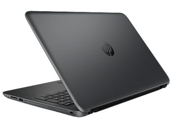 "Ноутбук HP 250 G4 15.6"" 1366x768 (WXGA) Intel Core i3 5005U 4 ГБ HDD 500GB Intel HD Graphics 5500 Windows 10 Pro 64 downgrade Windows 7 Professional 64, N1A78EA - фото 1"