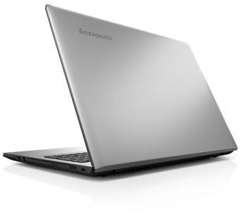 "Ноутбук Lenovo Ideapad 300-15ISK - 15.6"", 1366x768 (WXGA), Intel Core i5 6200U 2300MHz, SODIMM DDR3L 8GB, HDD 1TB, AMD Radeon R5 M430 DDR3 2GB, Bluetooth, Wi-Fi, noDVD, 4cell, Серебристый, Windows 10 Home 64, 80Q701K2RK - фото 1"