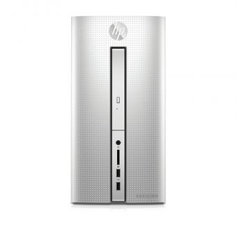 Настольный компьютер HP Pavilion 510-p110ur AMD A10 9700 1x8GB 1TB AMD Radeon R7 450 Windows 10 Home 64 Z0J90EA