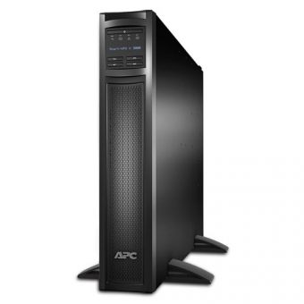 Фото ИБП APC by Schneider Electric Smart-UPS X 3000VA RM, SMX3000RMHV2U - фото 1