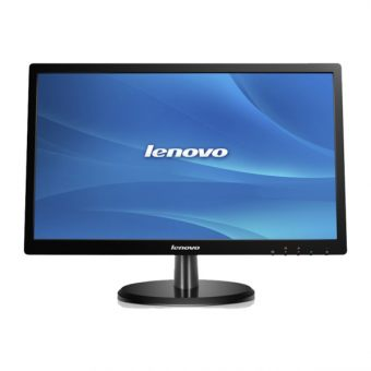 "Монитор Lenovo LI2241w 21.5"" LED TN 250кд/м² 1920x1080 (Full HD) Чёрный 18201368"