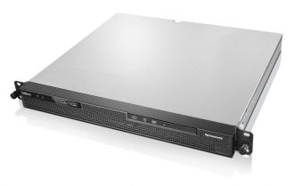 "Сервер Lenovo ThinkServer RS140 ( 1xIntel Core i3 4150 1x4ГБ  3.5"" ) 70F9001EEA - фото 1"