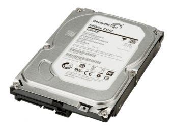 "Диск HDD  HP - SSHD, for Desktop, SATA III (6Gb/s), 3.5"", 1TB + 8GB, 7K, 64MB, M7S54AA"