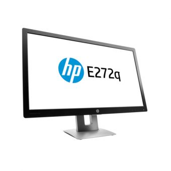 "item-slider-more-photo-Фото Монитор HP EliteDisplay E272q 27"" LED IPS Чёрный, M1P04AA - фото 1"