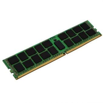 Модуль памяти Kingston - для HP/Compaq, 32GB, DIMM DDR4, REG, 2400MHz, CL17, 1.2В, KTH-PL424/32G
