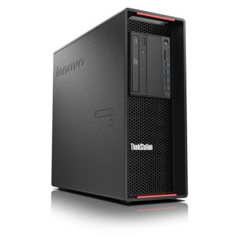 Рабочая станция Lenovo ThinkStation P500 Intel Xeon E5 1603v3 1x8GB 1TB Windows 7 Professional 64 + Windows 8.1 Pro 64 30A6S2YK00 - фото 1