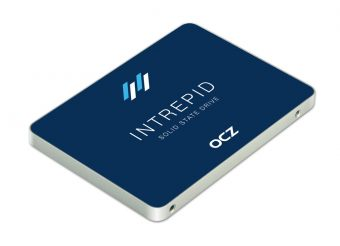 "Диск SSD OCZ - Intrepid 3600, for Enterprise, 2.5"", 400GB, SATA III (6Gb/s), speed write-490MB/s read-540MB/s, MLC, Marvell 88SS9187, IT3RSK41MT310-0400"