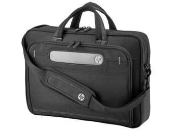 "Сумка HP Business Top Load 15.6"" Чёрный H5M92AA"