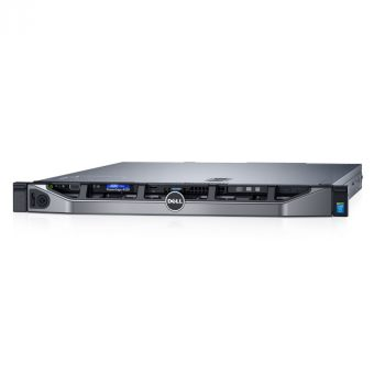 "Сервер Dell PowerEdge R330 ( 1xIntel Xeon E3 1220v5 1x8ГБ  3.5"" 1x1TB ) 210-AFEV-1 - фото 1"