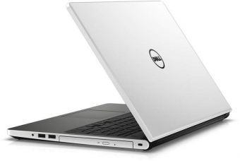 "Ноутбук Dell Inspiron 5558 15.6"" 1366x768 (WXGA) Intel Core i3 5005U 4 ГБ HDD 1TB nVidia GeForce GT 920M DDR3 2GB Windows 10 Home 64, 5558-7760 - фото 1"