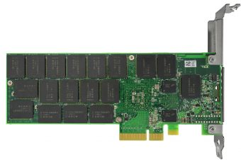 Диск SSD HP Enterprise Mixed Use PCI-E 800GB PCI-E 3.0x4 803200-B21