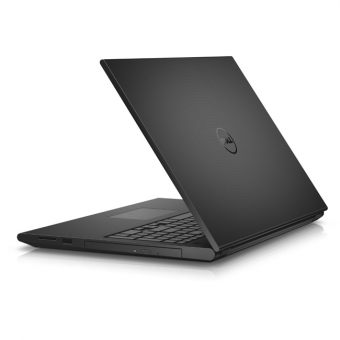 "Ноутбук Dell Inspiron 3543 15.6"" 1366x768 (WXGA) Intel Core i5 5200U 4 ГБ HDD 500GB nVidia GeForce GT 920M DDR3 2GB Linux, 3543-9756 - фото 1"