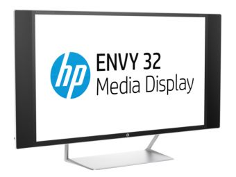 "item-slider-more-photo-Фото Монитор HP ENVY 32 32"" LED WVA+ Чёрный, N9C43AA - фото 1"