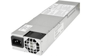 Фото Блок питания Supermicro PSU 80+ Platinum 600Вт, PWS-605P-1H - фото 1