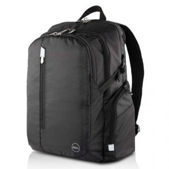 "Рюкзак Dell - Tek Backpack, 15.6"", цвет Чёрный, 460-BBTI"