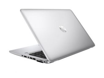"Ноутбук HP EliteBook 850 G3 15.6"" 1920x1080 (Full HD) Intel Core i7 6500U 8 ГБ SSD 256GB Intel HD Graphics 520 Windows 10 Pro 64 downgrade Windows 7 Professional 64, T9X35EA - фото 1"