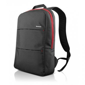 "Рюкзак Lenovo Simple Backpack 15.6"" Чёрный 0B47304"