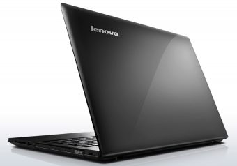 "Ноутбук Lenovo IdeaPad 300-15IBR 15.6"" 1366x768 (WXGA) Intel Celeron N3050 2 ГБ HDD 500GB Intel HD Graphics FreeDOS, 80M30001RK - фото 1"