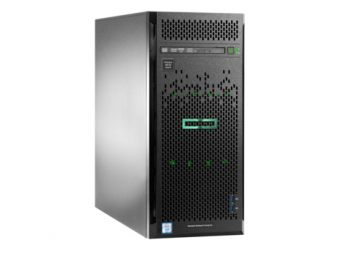"Сервер HP Enterprise ProLiant ML110 Gen9 ( 1xIntel Xeon E5 2603v3 1x4ГБ  3.5"" ) 777160-421 - фото 1"