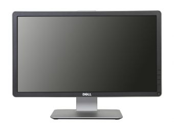 "Монитор Dell P2014H 19.5"" LED IPS 250кд/м² 1600x900 (HD+) Чёрный 2014-7841"